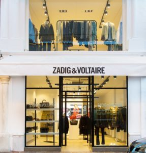 zadig and voltaire banus